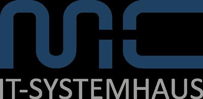 mc - Logo (IT-Systemhaus)